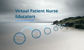 Virtual Patient Nurse Educators