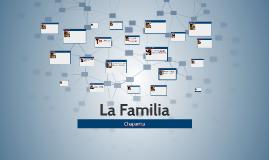 Chaparrita Familia