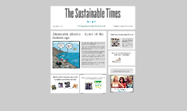 The Sustainable Times