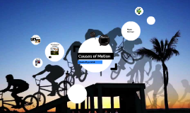 Causes of Motion