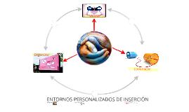 Entornos Personalizados de Inserción Simplificado