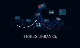 TRIBUS URBANES.