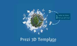Copy of Prezi 3D TEMPLATE by sydo.fr