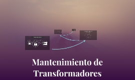 Copy of Transformadores Electricos