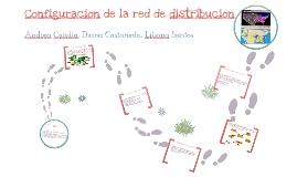 Unidad 6. Configuracion de la red de distribucion