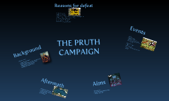 The Pruth Campaign
