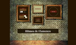 Ritmos de Flamenco