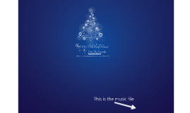 Copy of Christmas Prezi Template - The Prezenter