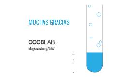 CCCB Lab: La cultura en el laboratorio. Públicos en mutación