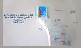 Copy of Capítulo 7 Sampieri 5ta. Edición. Metodología de la Investigación.