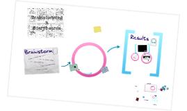 Brainstorming & Storyboards