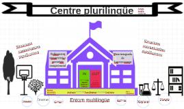 Centre plurilingüe