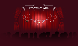 Processtöd MIK
