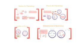 Gestión de Marketing