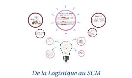 Définition Logistique