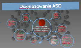 Diagnozowanie ASD