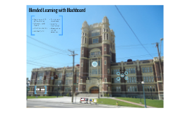 Blended Learning with Blackboard