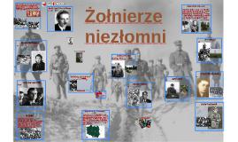 Żołnierze wyklęci