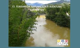 El Turismo de aventura y Naturaleza