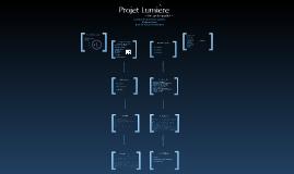 Projet Lumière