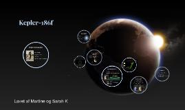 Copy of Kepler-186f