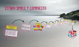 Copy of ESTADO SIMPLE Y COMPUESTO