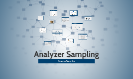 Analyzer Sampling