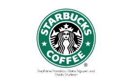 Starbucks GMS
