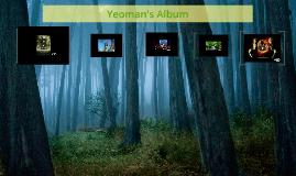 Yeoman's Album