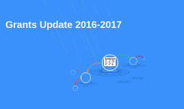 Grants Update 2016-2017