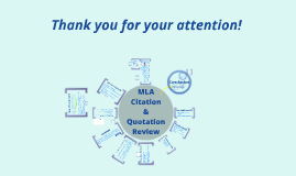 MLA Citation for English