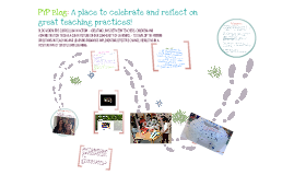 PYP Blog Project