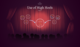 Use of High Heels