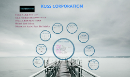 Copy of KOSS CORPORATION