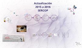 Copy of Copy of ACTUALIZACION
