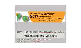 VIII Congreso Internacional de Investigaciòn