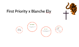 Blanche Ely - First Priority