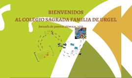 Copy of 2015 Jornada de puertas abiertas GENERAL SIN VISITA AULAS