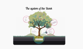 The system of the Bank