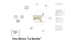 Copia de Proceso de elaboración de vino blanco