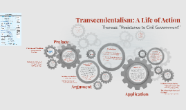 Transcendentalism: A Life of Action