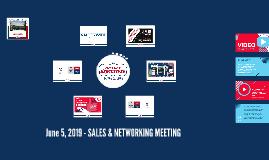 June 6 Meeting