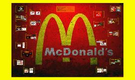 Publicidad McDonalds