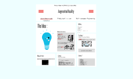 Copy of Augmented reality presentation 2017