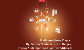 6 Functions and Applications