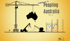 Copy of Lecture 3: Peopling Australia