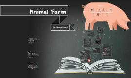 Animal Farm Presentaiton