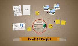 Book Ad Project