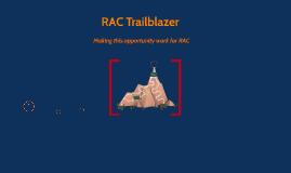 RAC Trailblazer