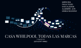 CASA WHILPOOL TODAS LAS MARCAS